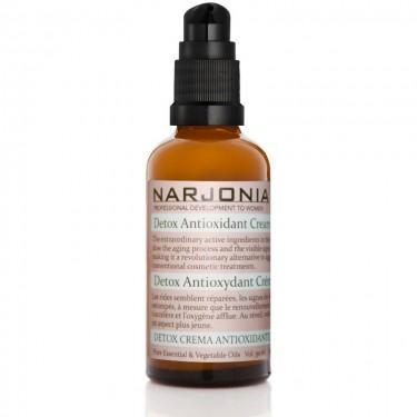 Crema Antioxidante Detox