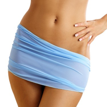 Firming and Toning Body Treatment